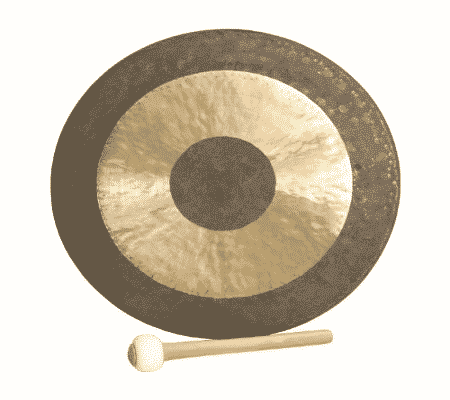 Chao Gong (80 cm)