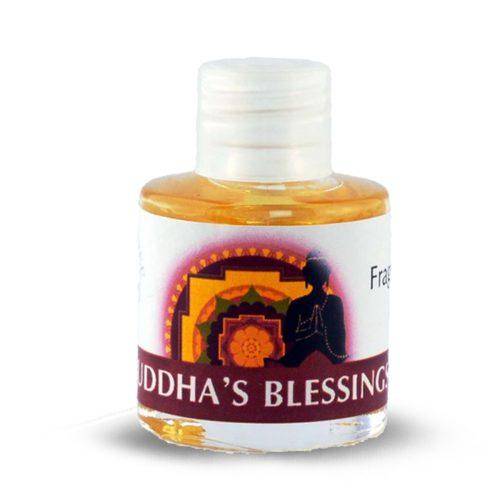 Green Tree Geurolie Buddha's Blessing (10 ml)