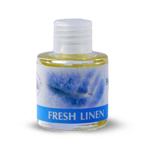Green Tree Geurolie Fresh Linen (10 ml)