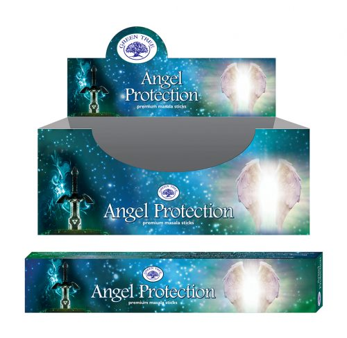 Green Tree Wierook Angel Protection (12 pakjes)