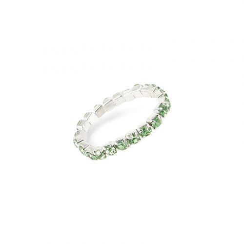 Stretch Ring Groen
