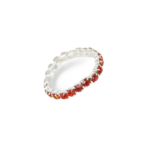 Stretch Ring Rood