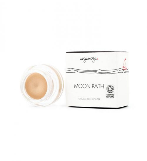 Uoga Uoga Biologische Highlighter Moon Path