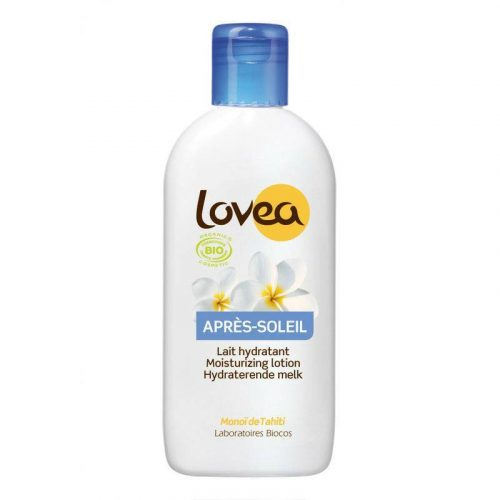 Lovea Bio Biologische After Sun Milk