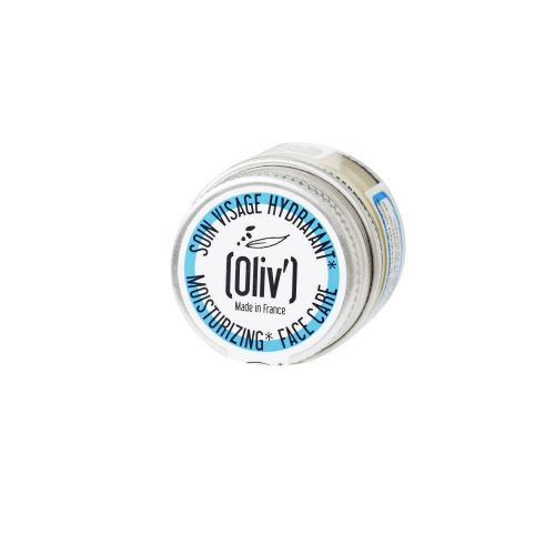 Oliv'BIO Vegan Moisturizing Face Care
