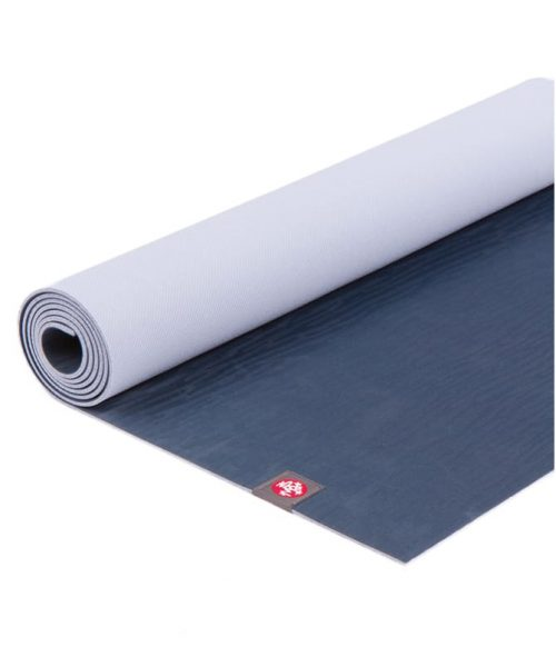 Manduka eKO Lite Yoga Mat - 4mm - 180cm - Midnight