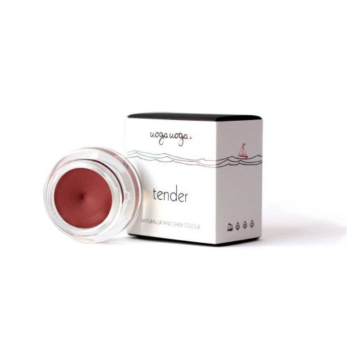 Uoga Uoga Biologische Lip en Cheek 6ml Tender 604