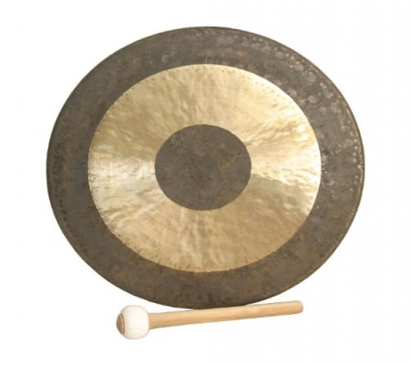 Chao Gong Superieure Kwaliteit (80 cm)
