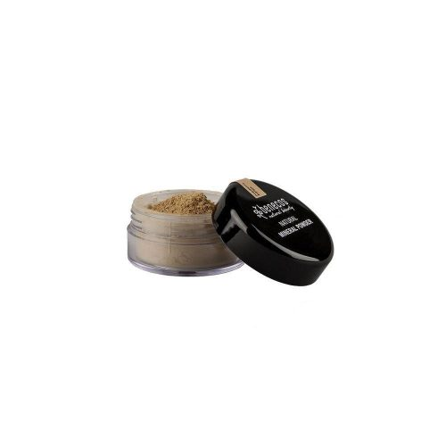 Benecos Loose Mineral Powder Medium Beige