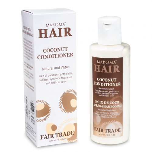 Fairtrade Kokos Conditioner
