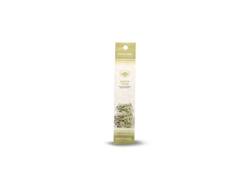 Green Tree Mini Wierook White Sage (20 pakjes)