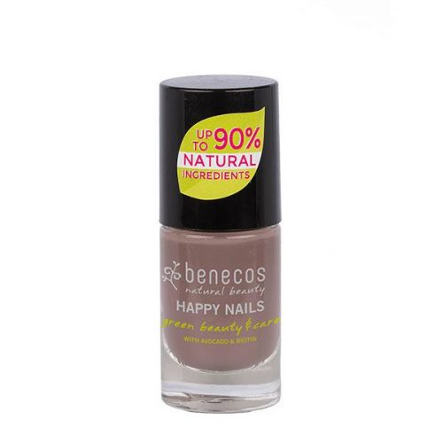 Benecos Vegan Nagellak Rock It!