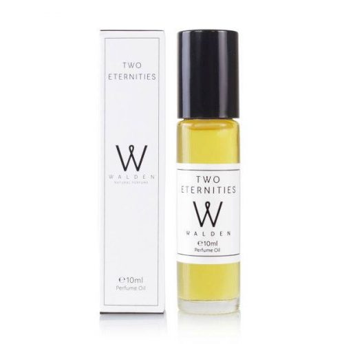 Walden Natural Perfume Two Eternities Oil Roll-on (10 ml)