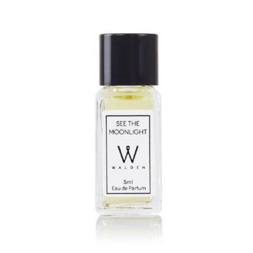 Walden Natural Perfume See The Moonlight (5 ml)