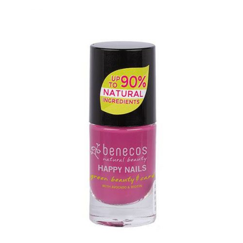 Benecos Vegan Nagellak My Secret