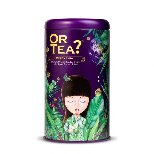 Or Tea? Detoxania Kruidenthee Los BIO
