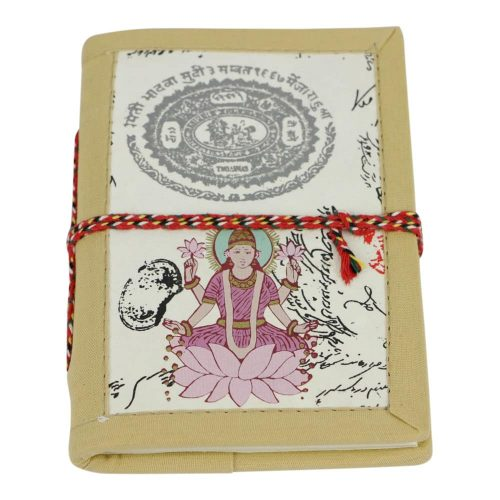 Notitieboek Softcover Ganesha Medium