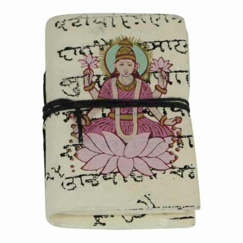Notitieboek Hardcover Laxmi Small