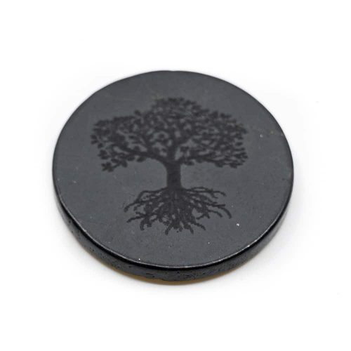Telefoon Sticker Shungiet - Tree of Life (30 mm)