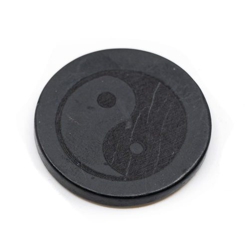 Telefoon Sticker Shungiet - Yin & Yang (30 mm)